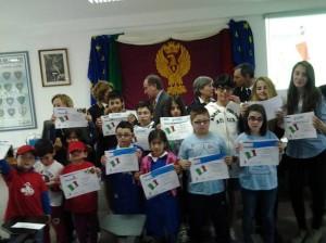 Legalita', premiate scuole Cagliari