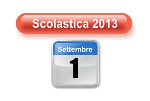 Scolastica 2013