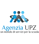 Agenzia Editoriale UPZ Sticky Logo