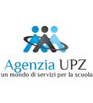 Agenzia Editoriale UPZ Logo