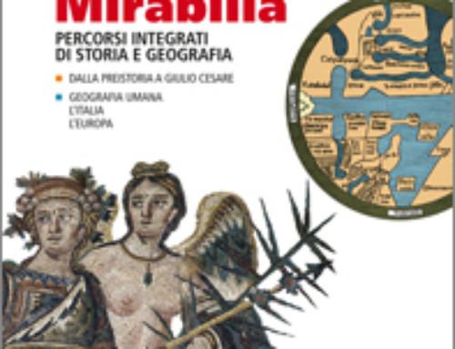 MIRABILIA – di Laura Pepe, Valeria Novembri, Enrico Galimberti