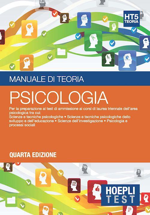 psicologia teoria agenzia editoriale upz