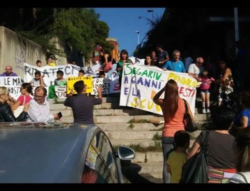 Segariu, genitori in marcia per riaprire la scuola: Pigliaru promette di incontrarli – Cronaca – L'Unione Sarda.it