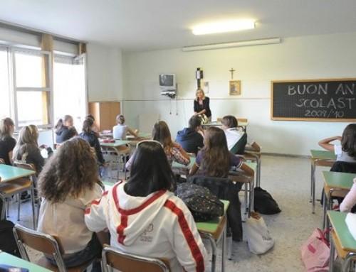 Scuola, nell'isola mancano 2.000 insegnanti di sostegno, 800 a Cagliari