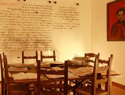 Scuola popolare, un omaggio ad Antonio Gramsci