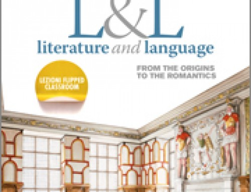 L&L – LITERATURE AND LANGUAGE – Arturo Cattaneo, Donatella De Flaviis
