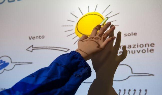 LIM nella scuola dell'infanzia: servono davvero?