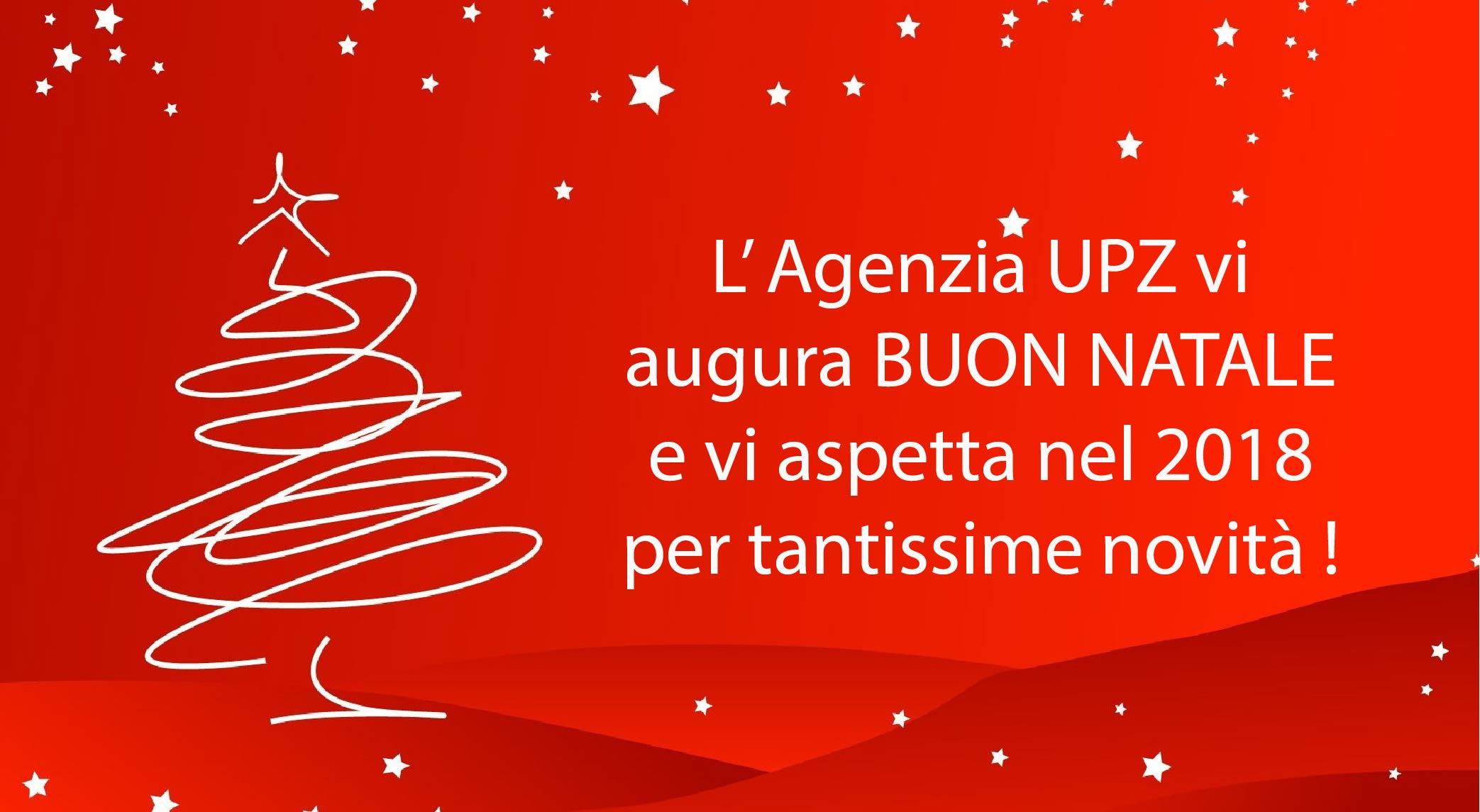 I Migliori Auguri Di Buon Natale.Dalla Agenzia Upz I Migliori Auguri Di Buon Natale Agenzia