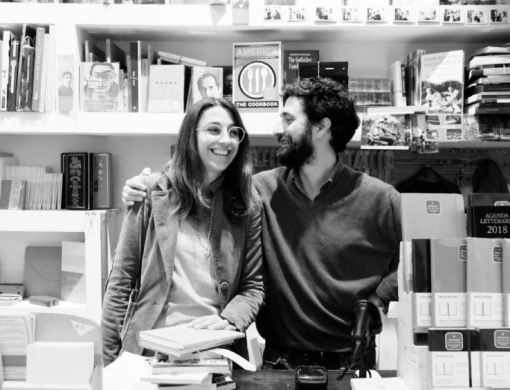 Il senso civico di chi compra nelle librerie indipendenti: l'intervista a Maddalena Fossombroni della libreria Todo Modo