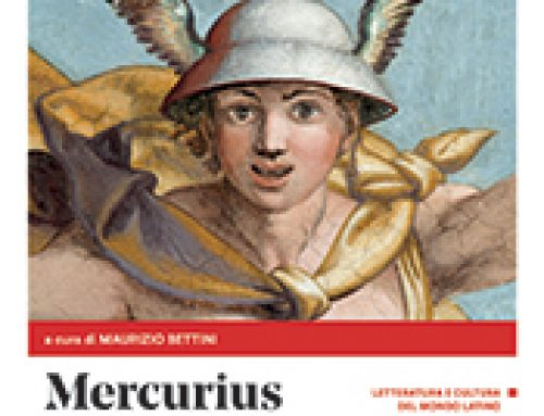 Mercurius – Letteratura e lingua latina Maurizio Bettini, Mario Lentano – SANSONI