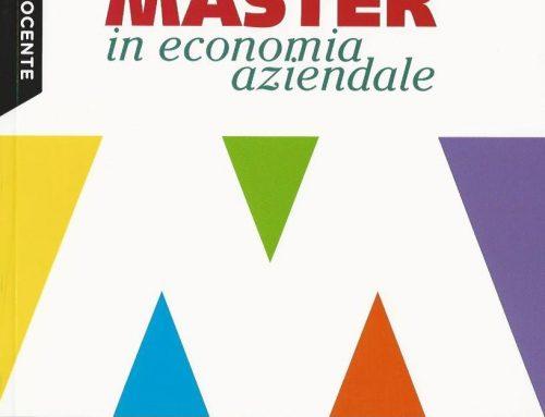 Pietro Ghigini, Clara Robecchi – Master in economia aziendale – Primo biennio