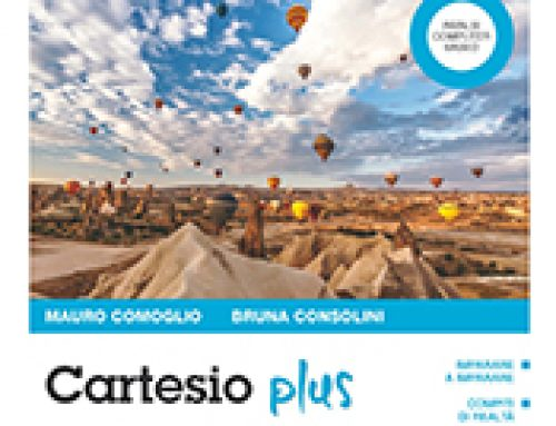 CARTESIO Plus – Bruna Consolini, Mauro Comoglio