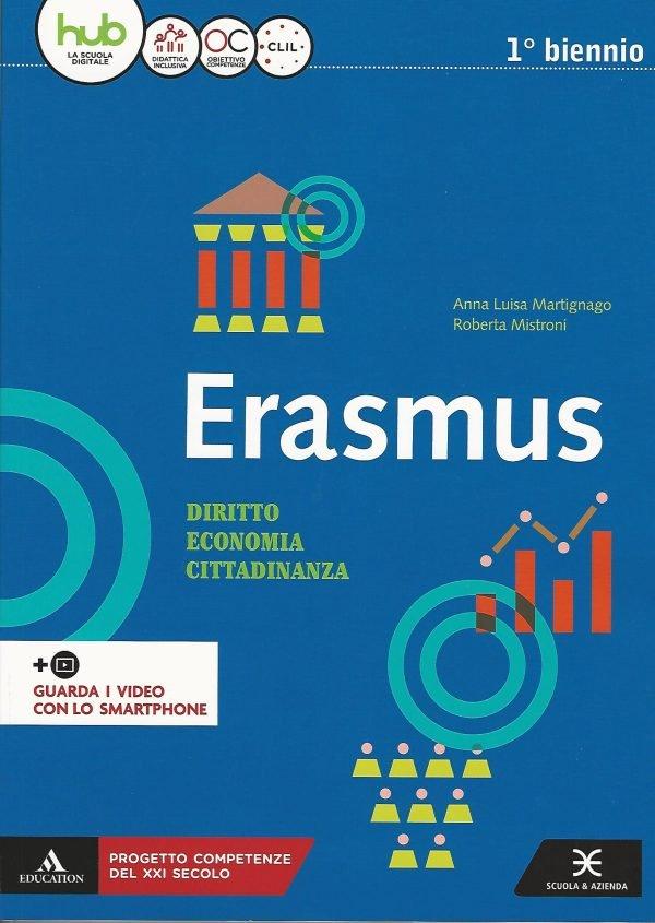 ERASMUS – Anna Martignago, Roberta Mistroni