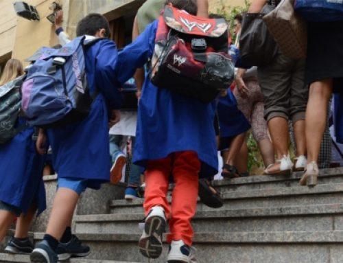 La scuola sarda si svuota: 2601 iscritti in meno