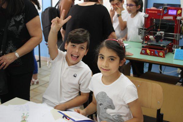 """Concluso anche il Laboratorio """"Iscol@"""" MCS 3.0 della scuola primaria di Settimo San Pietro"""