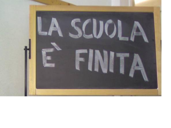 Maturità 2018, ultima campanella: «La scuola non è Seneca o Pitagora, sono le persone»