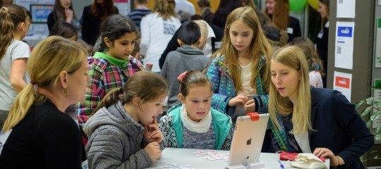 A Firenze torna Didacta, la fiera dedicata all'innovazione nella scuola
