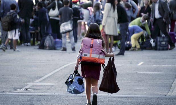 Il 65% dei bambini che iniziano le elementari farà un lavoro che oggi non esiste. E allora, che cosa deve insegnare la scuola oggi?