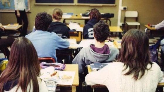 Scuola, quella italiana è inclusiva. Ma per i ragazzi svantaggiati è sempre più dura