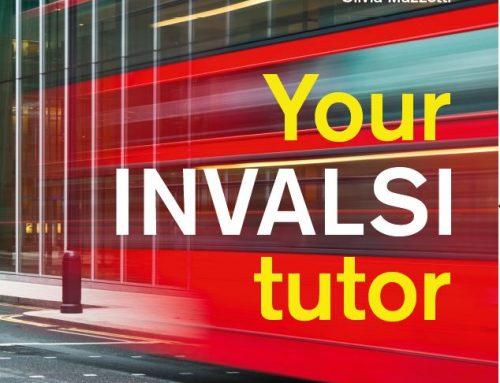 E' disponibile il nuovo volume Your Invalsi Tutor di Silvia Mazzetti a cura di MacMillan Education