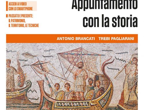Novità 2019 – Appuntamento con la storia di ANTONIO BRANCATI, TREBI PAGLIARANI