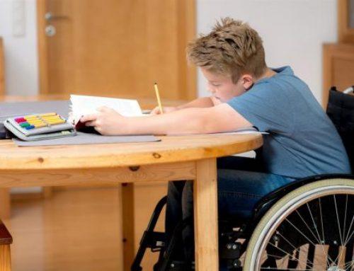 Le scuole italiane non sono adeguate ai bisogni degli studenti disabili. Il report