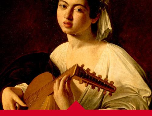 Webinar – Bernini e Caravaggio: un'altra via per l'arte moderna. Con Tomaso Montanari –