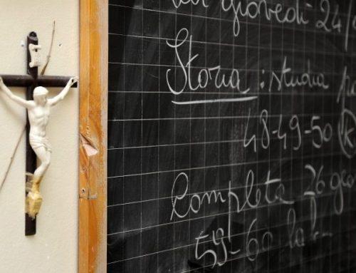 Scuola: corso di esorcismo rimosso da portale Sofia, non è per docenti