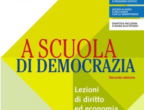 A scuola di democrazia – Seconda Edizione