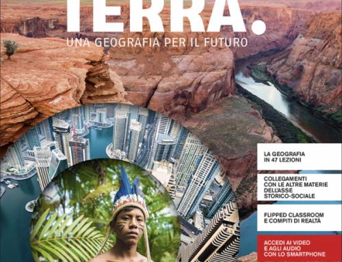 Noi sulla Terra – Edizione Riforma – Una geografia per il futuro. di Maria Perrone, Giacomo Caraglio