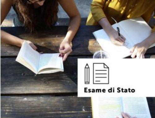 Webinar – La seconda prova del nuovo Esame di Stato al Liceo Classico