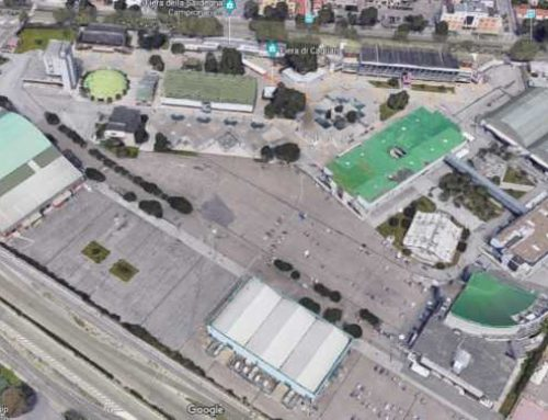 Cagliari, il piano da 72 milioni per la Fiera (e c'è da spostare una scuola)