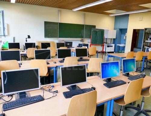 Scuola digitale, 1.6 mln per realizzare nuovi laboratori. Distribuzione per regione