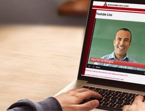 I webinar di Mondadori Education per la scuola secondaria di secondo grado