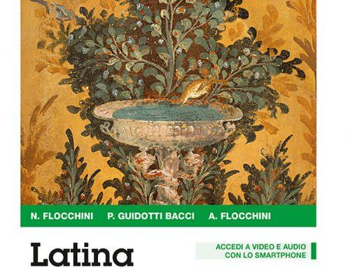 Novità – Latina arbor – di Nicola Flocchini