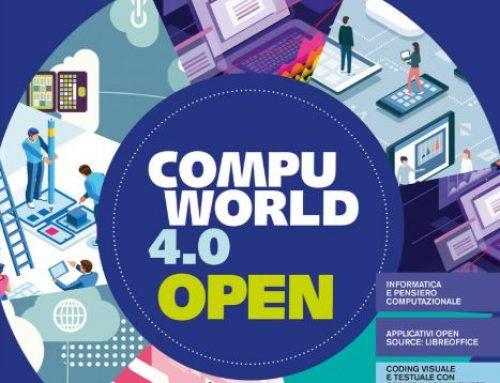 Novità – Compuworld 4.0 Open – di F.Beltramo e C.Iacobelli