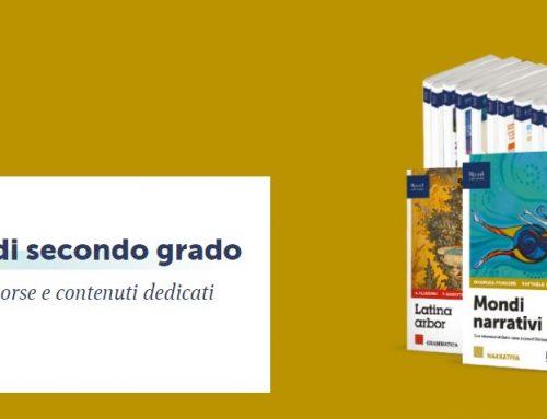 Le Novità Rizzoli Education 2019