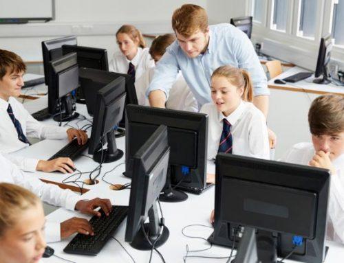 Curricolo digitale per il docente: come organizzare, condividere e comunicare i contenuti