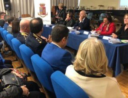 La cultura della legalità arriva a scuola, presentato a Cagliari 'Il mio diario 2019'