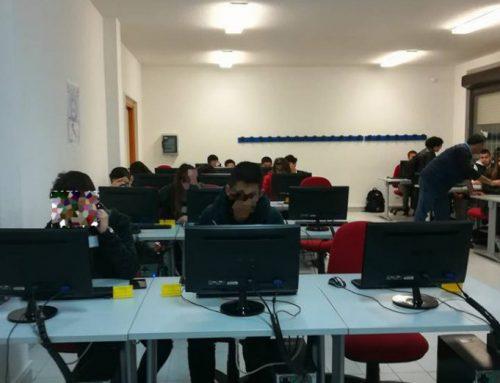 Cagliari, al via al 'Giua' le Cad Paralympics, partecipano 28 alunni con diverse abilità provenienti da 6 regioni