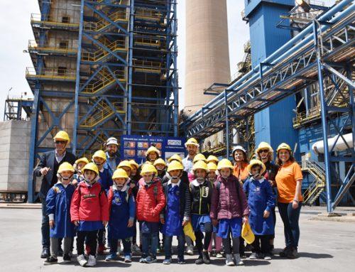 """ENEL """"PLAY ENERGY"""" ospita i piccoli studenti: premiati i bambini della scuola primaria di Musei"""